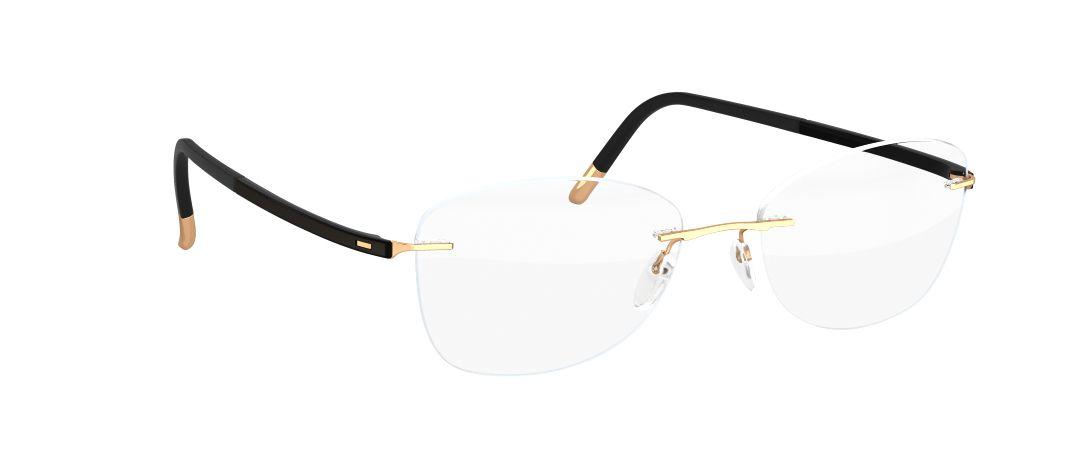 Occhiali da Vista Silhouette Caresse Pearl 4527 6052 5joGV