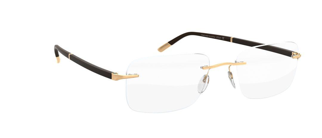 Occhiali da Vista Silhouette CARESSE 4485 6051 cnWpqr