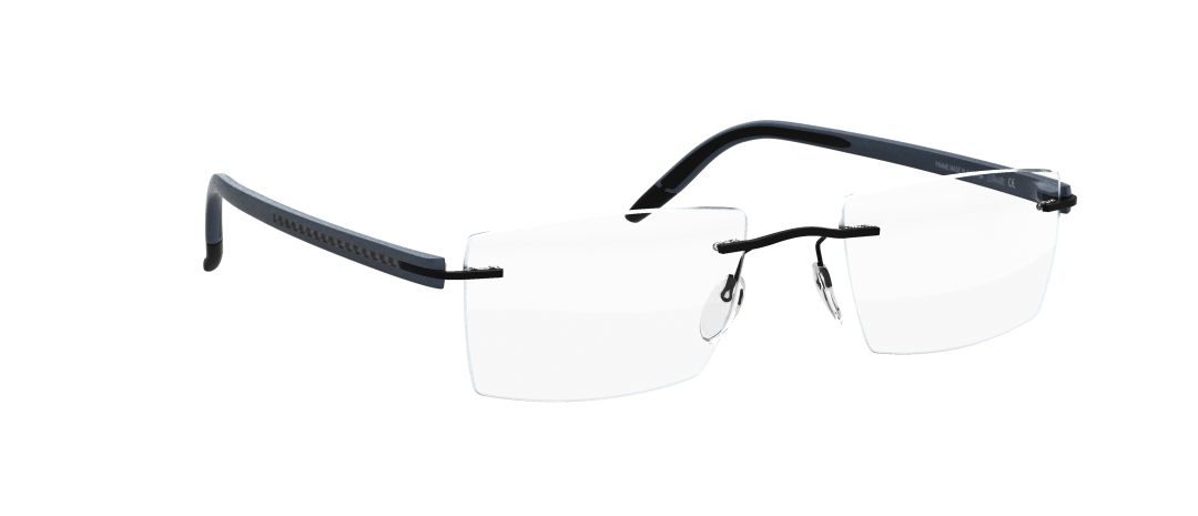 Occhiali da Vista Silhouette CARBON INTARSIA 5402 6052 MSAqiXbv