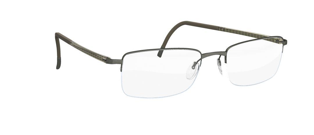 Occhiali da Vista Silhouette ILLUSION NYLOR 5428 6058 aX78hEx619
