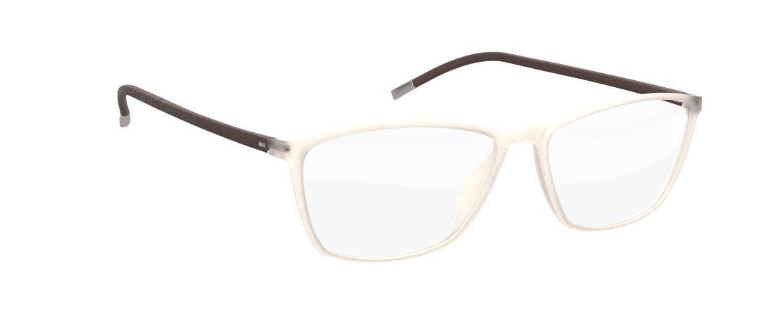 Occhiali da Vista Silhouette SPX ILLUSION FULLRIM 1560 6106 es39B