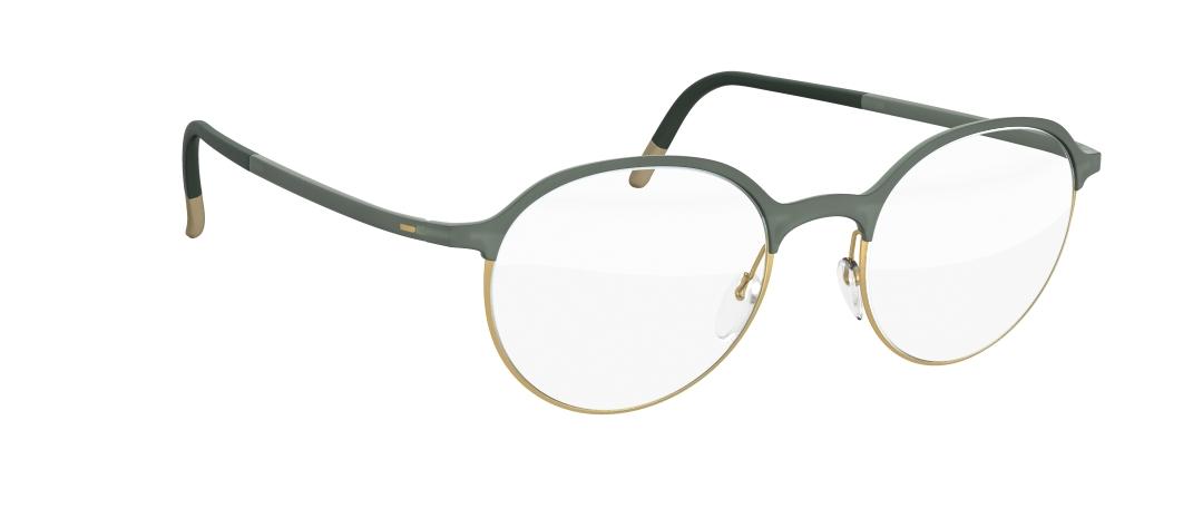 Occhiali da Vista Silhouette Urban Fusion Fullrim 2910 5540 GPoYdqH